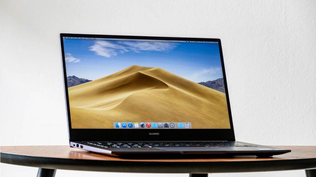 Kann Windows 10 aussehen wie macOS? Ja, aber…