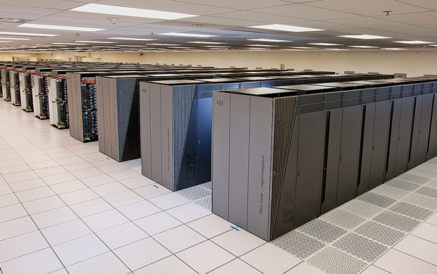 AMD Nvidia Supercomputer COVID 19 HPC Consortium