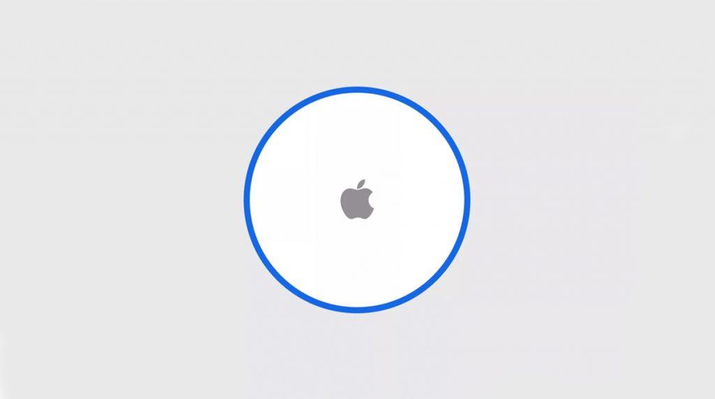Apple AirTags: versehentliche Bestätigung im Video