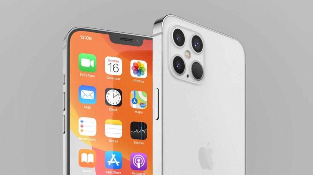 Leak: Apple iPhone mit kleinerer Notch, neue AirPods & mehr