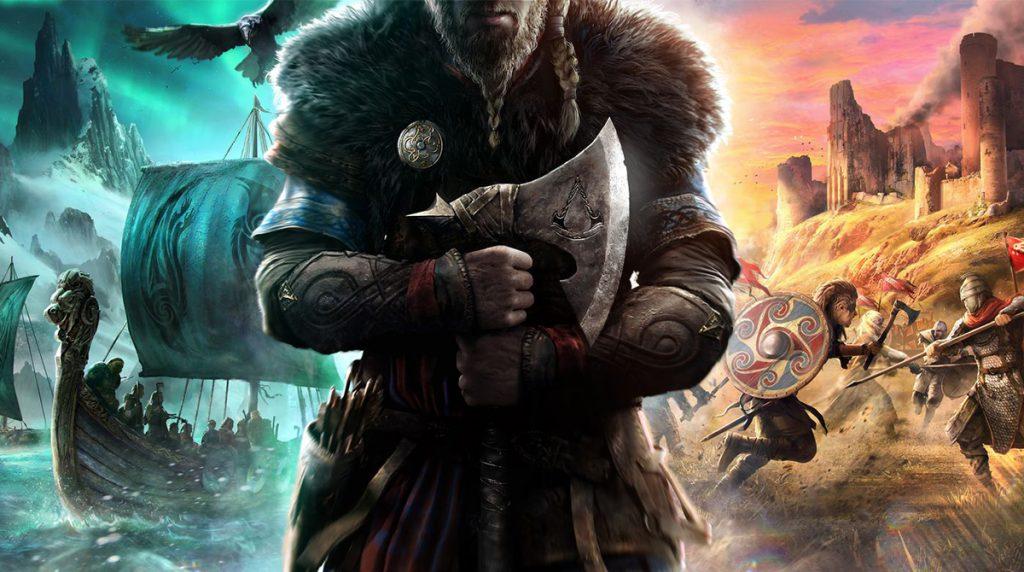 Assassin's Creed: nächster Teil heißt Valhalla und hat Wikinger
