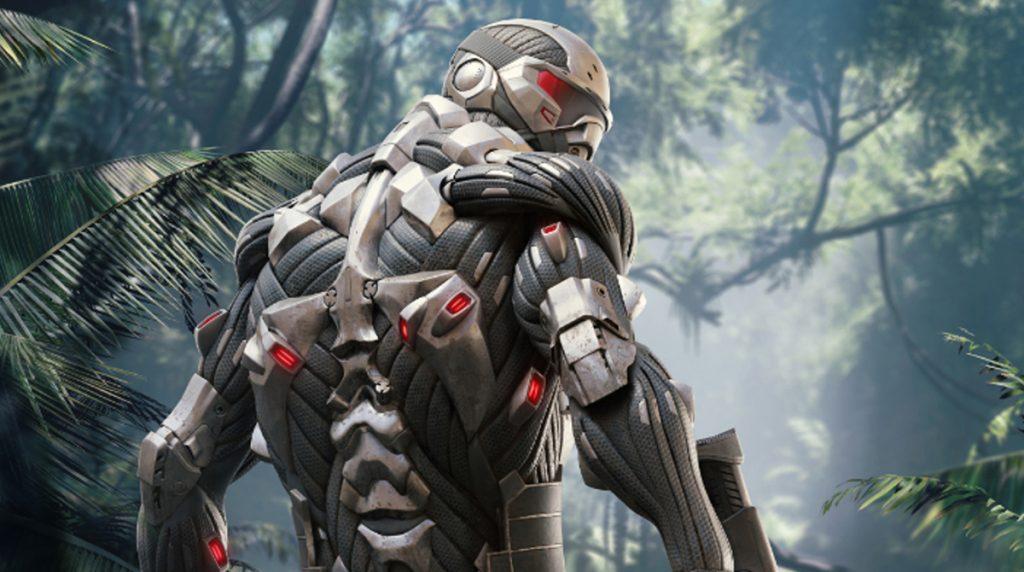 Crysis: Neue Screenshots des Remaster enttäuschen