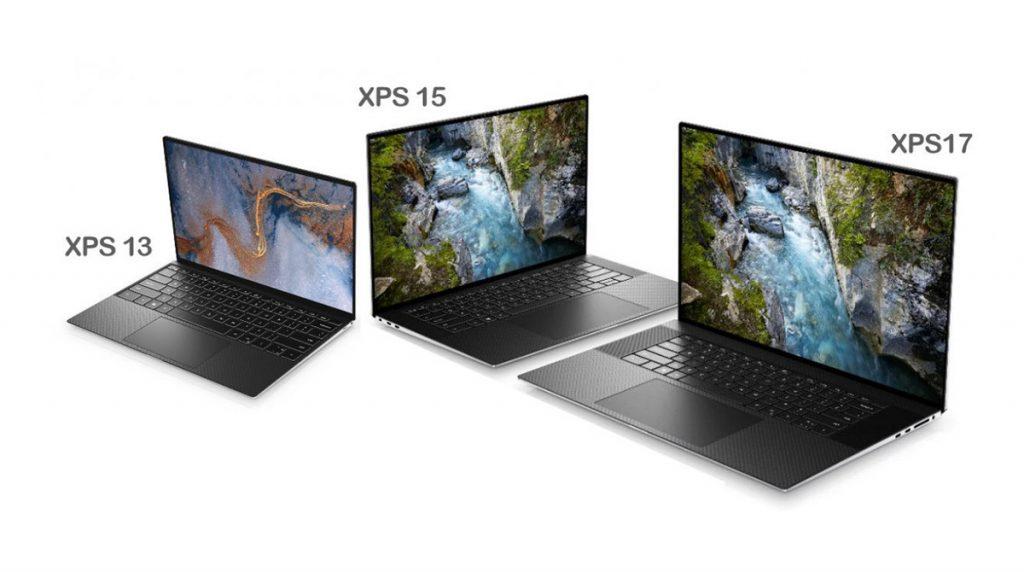 Dell XPS 17 Leak: das MacBook Pro könnte Konkurrenz bekommen