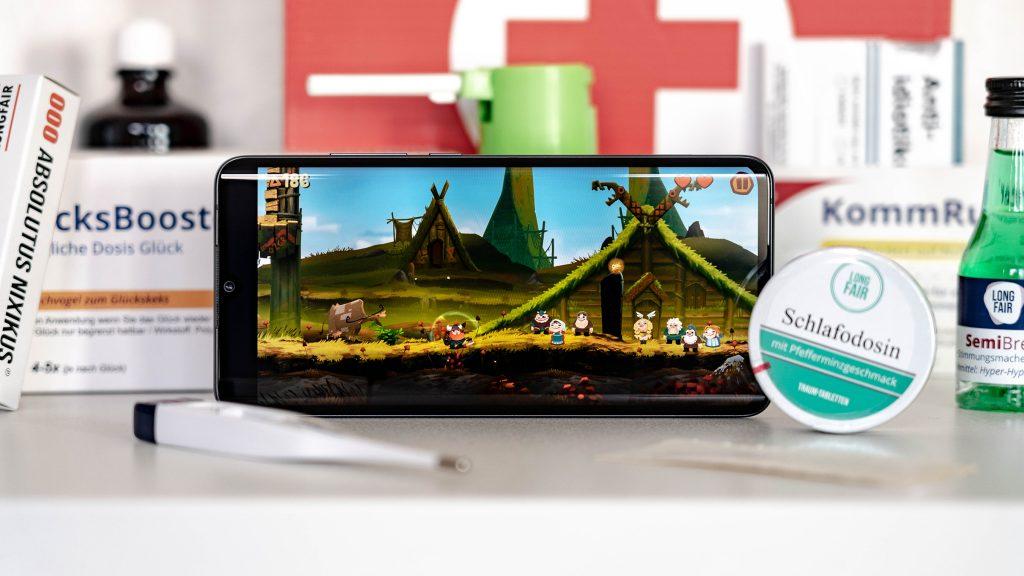 Zocken von A bis Zink: Die besten Smartphone-Games für die Corona-Quarantäne