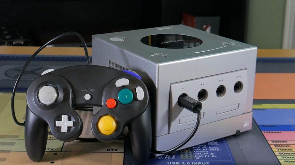 Cooler Sleeper-Build – Gaming-PC im Nintendo GameCube gebaut (Video)