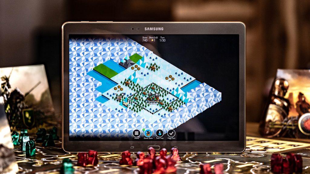 Android und iOS: Die besten Strategie-Spiele