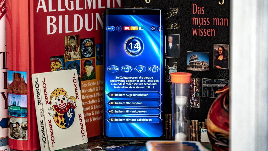 Android & iOS: Die besten Quiz-Apps für Schlauberger und Wissbegierige