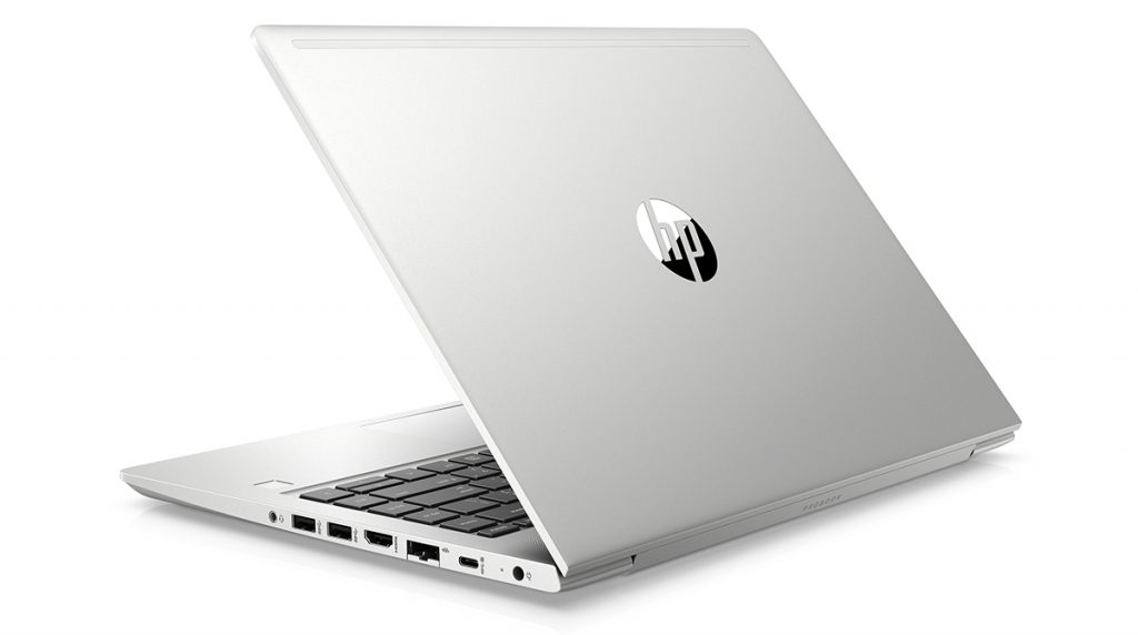 HP ProBook: Neue Business-Notebooks mit AMD Ryzen 4000 ab Ende Juni