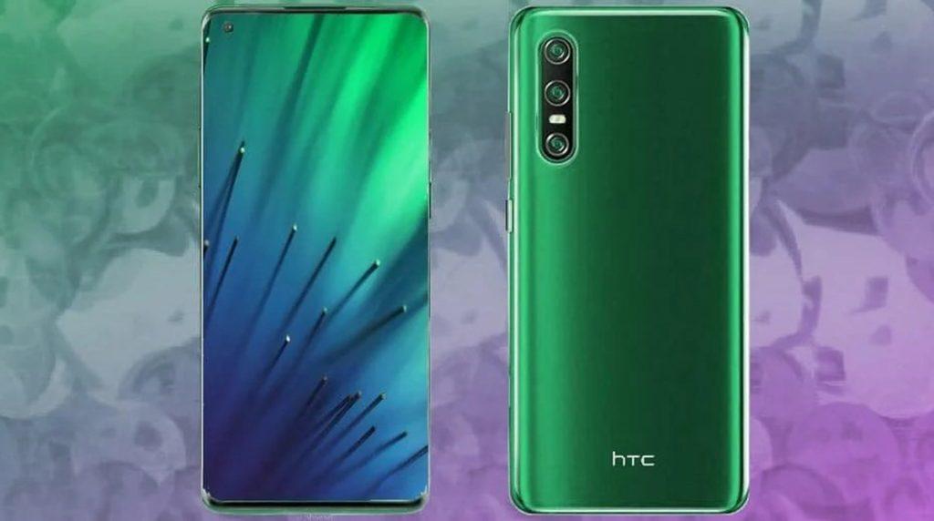 HTC Desire 20 Pro: Mittelklasse-Smartphone im Benchmark aufgetaucht