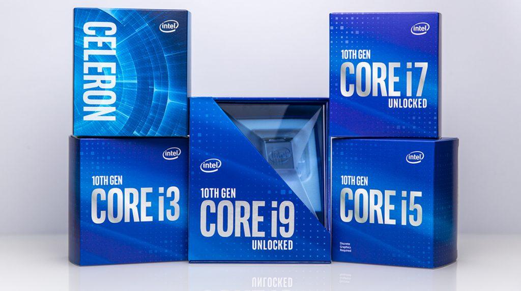 Intel erfindet sich neu: Rebranding und neue EVO-CPUs?