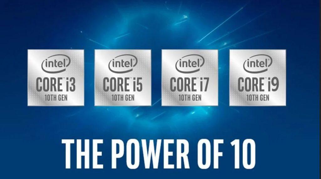 Neue Intel Desktop CPUs mit bis zu 10 Kernen kommen wohl Ende April