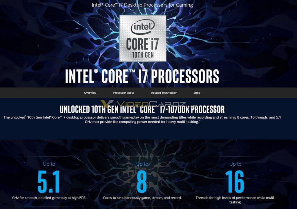 Intel-Core-i7-10700K-Specs