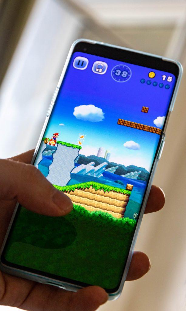 OnePlus 8 Pro Gaming