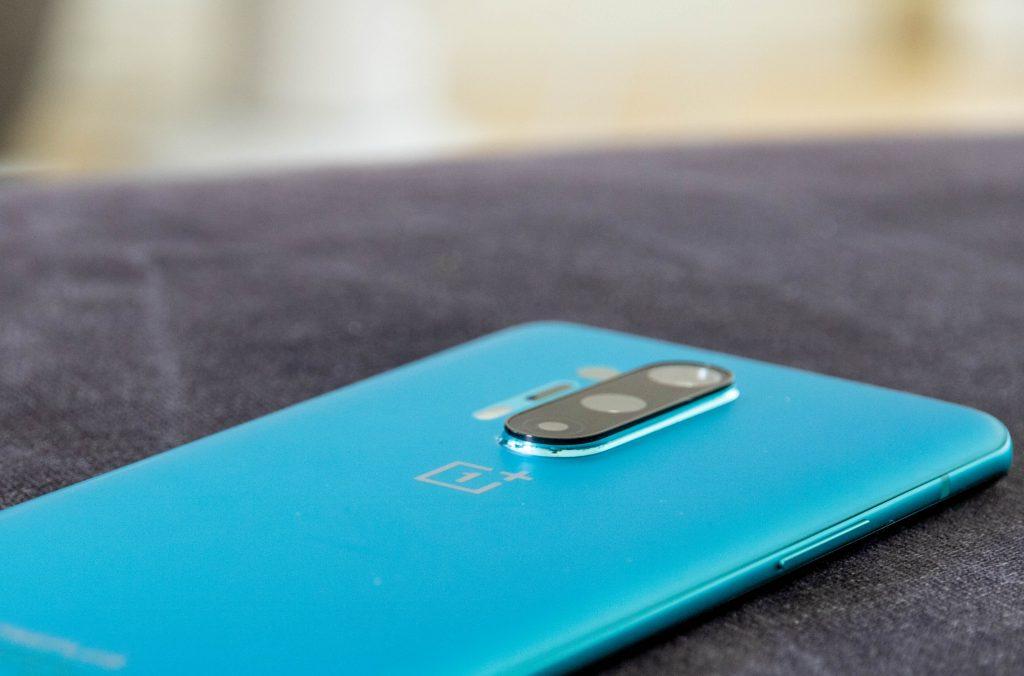 OnePlus 8 Pro Back III