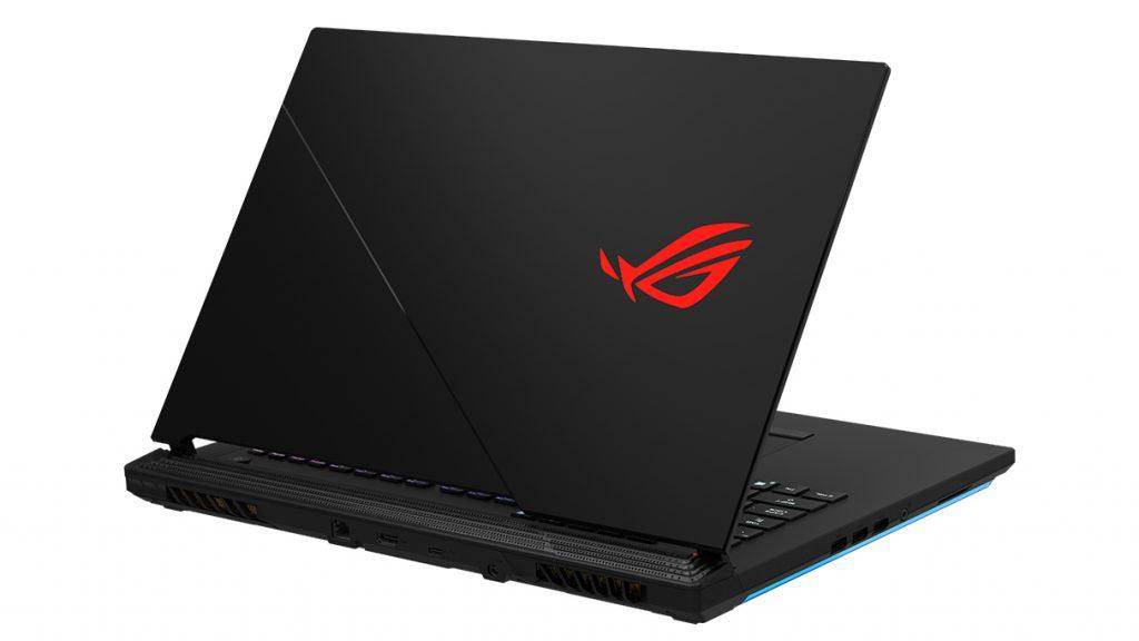 ASUS Gaming Notebook ROG STRIX SCAR