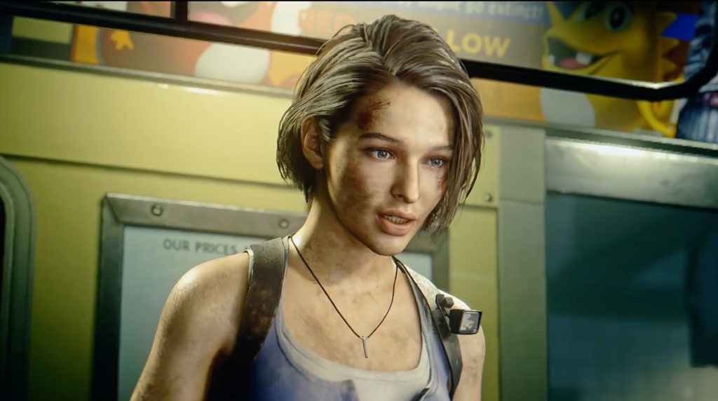 Raytracing: Resident Evil 3 sieht dank Mod noch besser aus