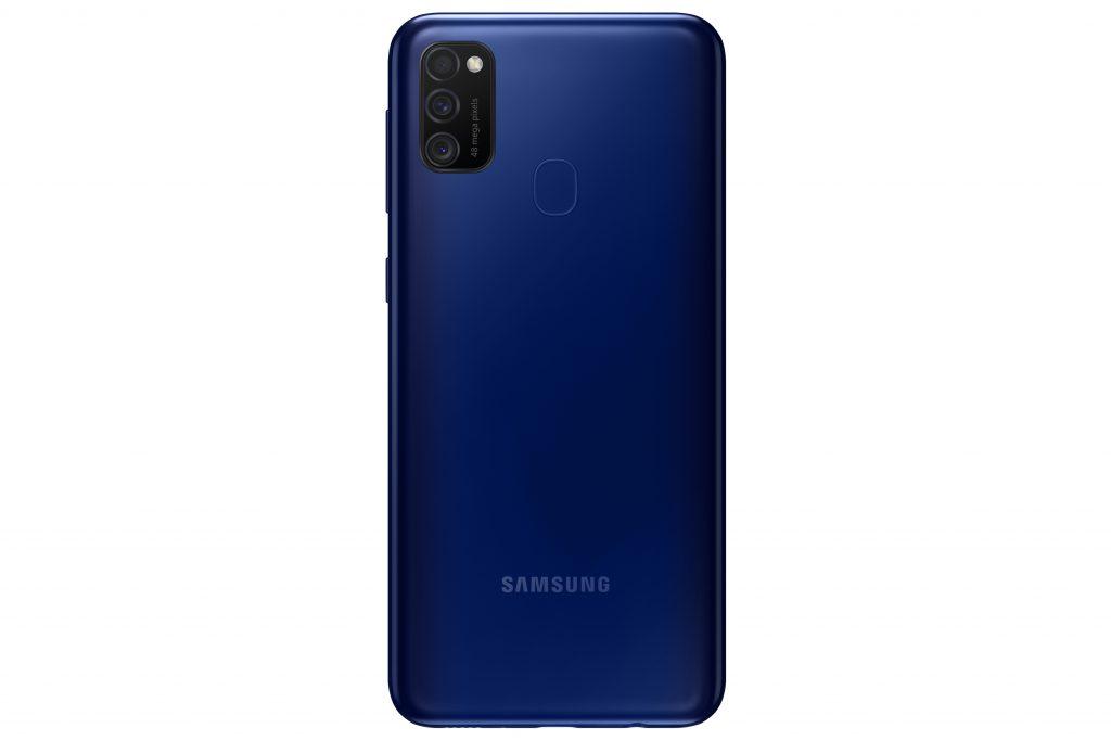 Samsung Galaxy M21 vorgestellt