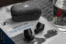 Sennheiser Momentum True Wireless 2 Test