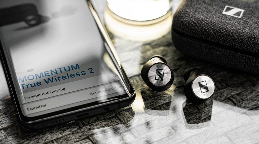 Sennheiser Momentum True Wireless 2 im Test: Mit ANC und längerer Akkulaufzeit die neue Referenz?