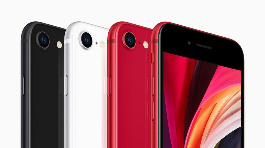Apple stellt neues iPhone SE vor, Preise gehen bei 479 Euro los