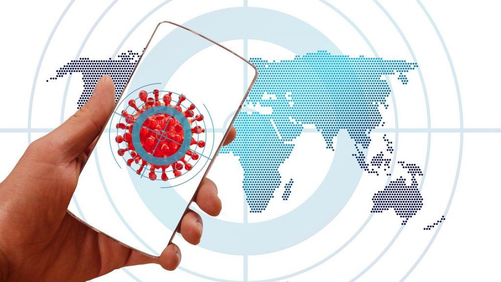 Corona-App: Alles, was ihr wissen müsst