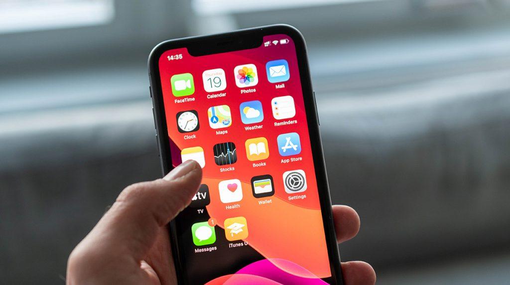 Mit iOS 13.5 erkennt das iPhone, wenn ihr eine Maske tragt
