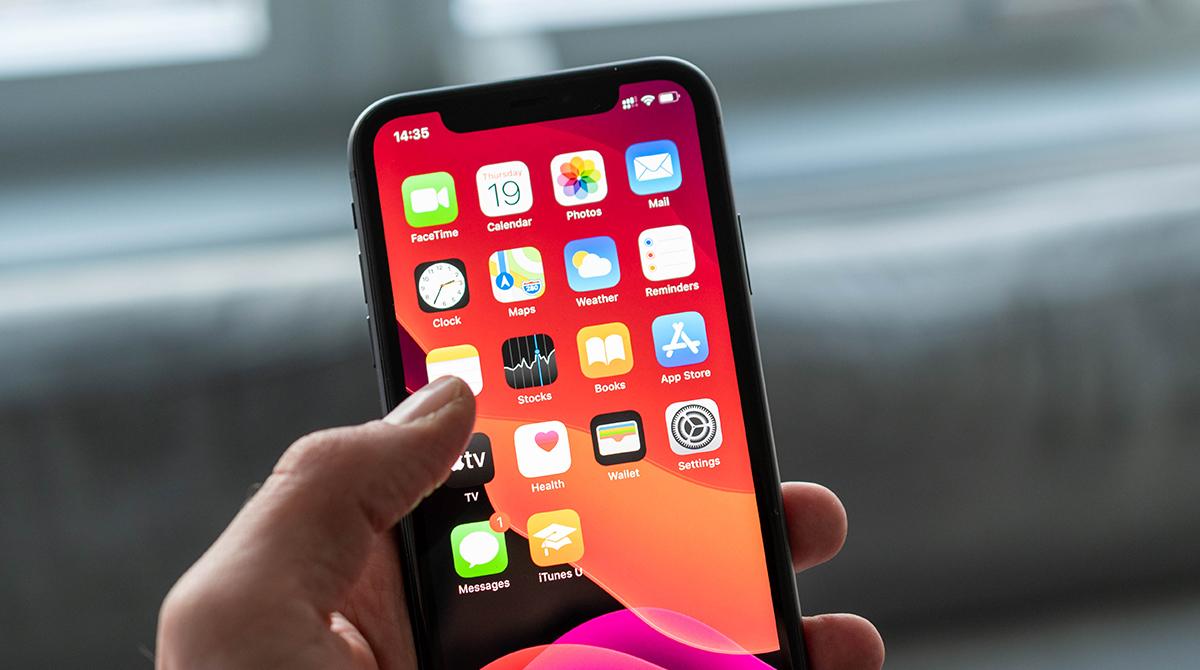 iOS erkennt, wenn iPhone-Nutzer eine Gesichtsmaske tragen