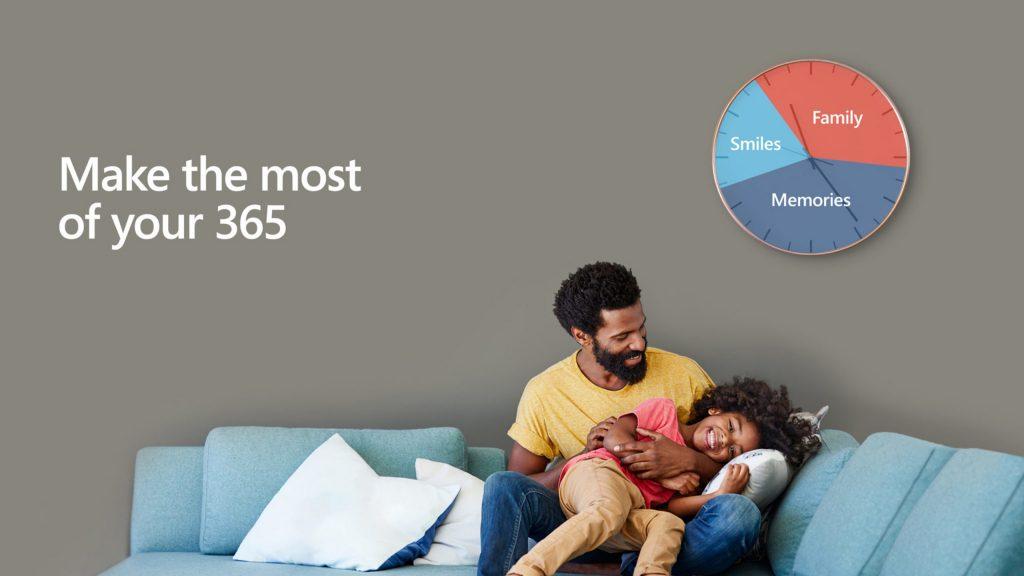 Microsoft 365 Single und Family: Neues Office-Abo vorgestellt