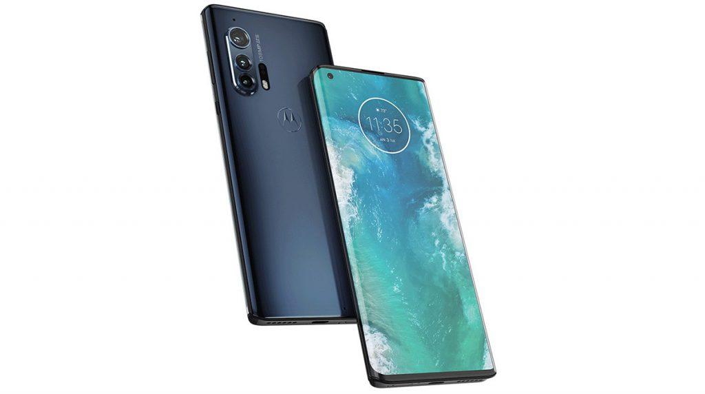 Motorola Edge+ – High-End-Smartphone offiziell vorgestellt