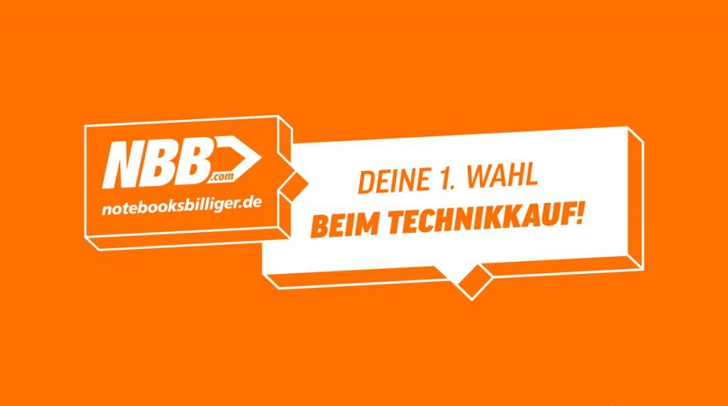 Tschüss notebooksbilliger.de, hallo NBB.com