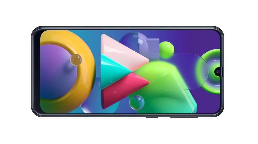 Samsung Galaxy M21: Neues Smartphone mit Triple-Kamera und Riesen-Akku für 219 Euro