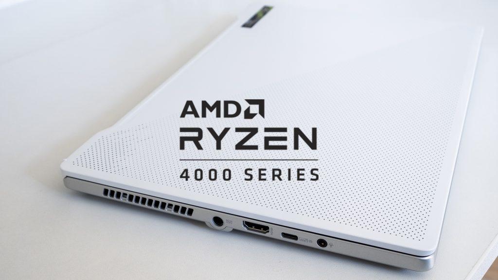 AMD Ryzen 4000 ist da – Das macht die CPUs so besonders