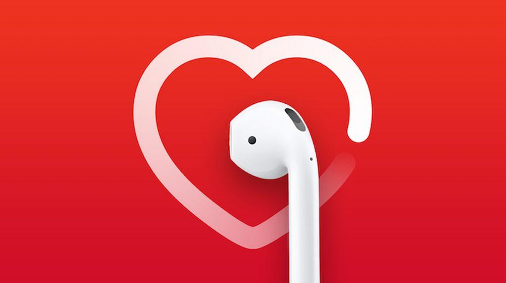Bericht: Apple soll an Gesundheitsfeatures für die AirPods arbeiten