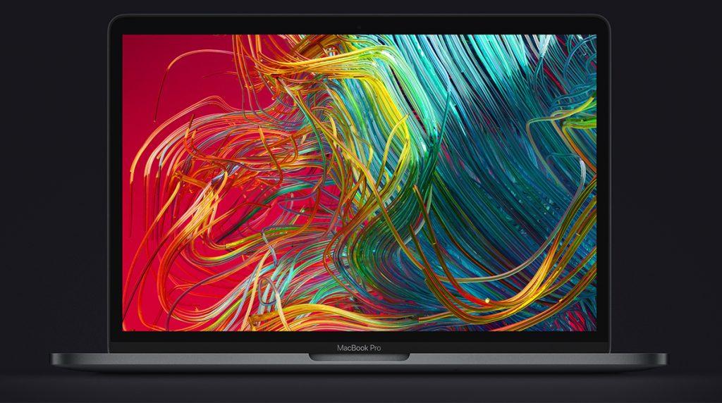 Apple: Das Update des 13er MacBook Pro ist da