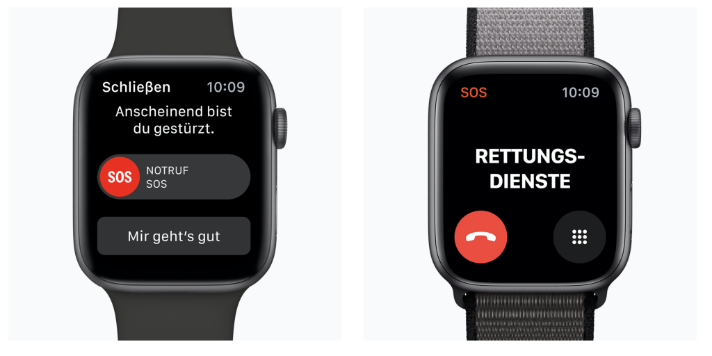 Apple Watch Medical