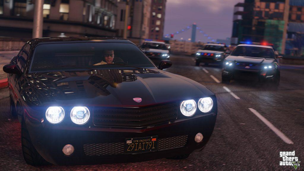 GTA 6: Werbebudget gibt Hinweis auf Release-Datum