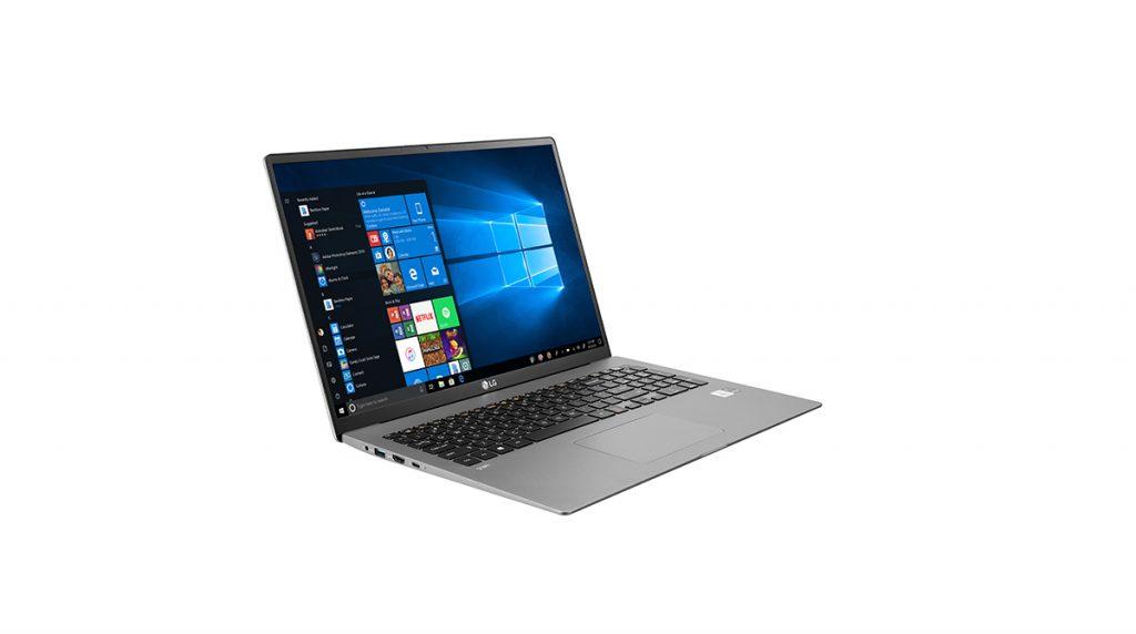 LG gram – Schlanke Premium-Laptops kommen nach Deutschland