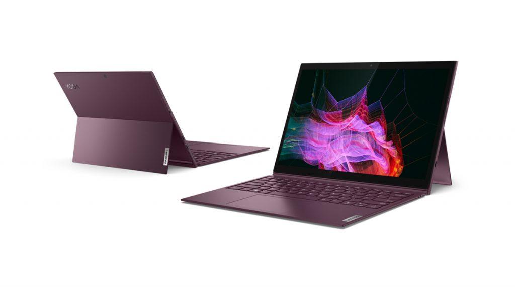 Surface-Konkurrenz: Lenovo Yoga Duet 7i vorgestellt
