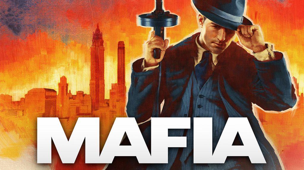 Mafia II und Mafia III: Definitive Editions ab sofort erhältlich