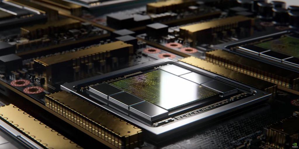 NVIDIA GeForce RTX 3080: Angeblich 20 Prozent schneller als GeForce RTX 2080 Ti