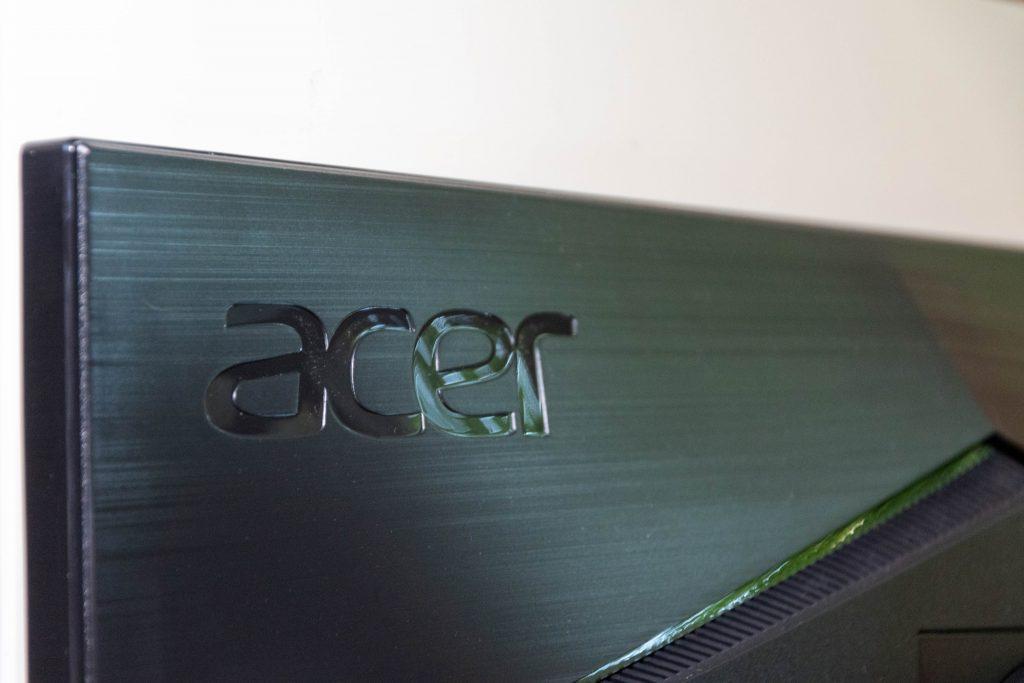 acer cb242y monitor im test