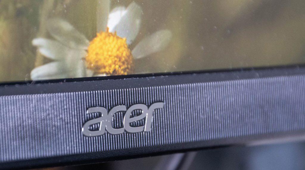 Acer CB242Y: Günstiger Monitor mit einem ziemlich guten Display