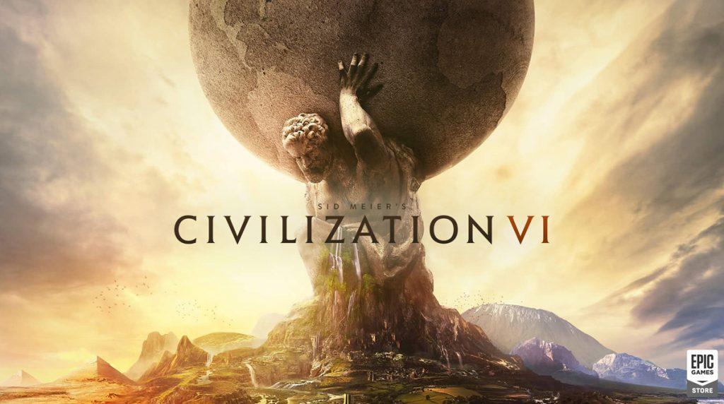 Epic Games Store: Civilization 6 für kurze Zeit kostenlos