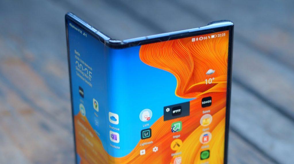 Huawei Mate Xs: Zwei Wochen mit dem Foldable im Alltag unterwegs