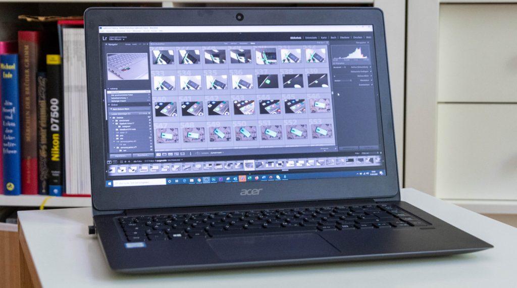 So lagert ihr den Adobe Lightroom Katalog auf einen Netzwerkspeicher aus