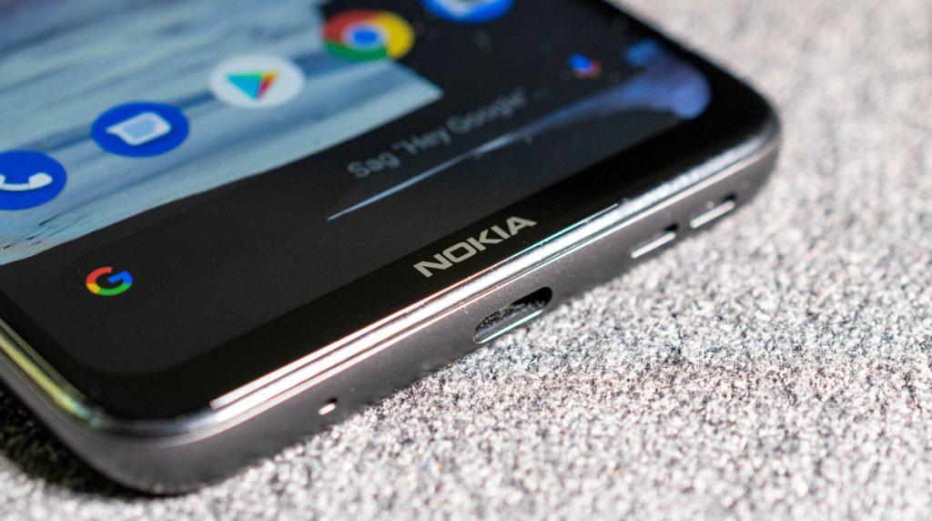 Nokia 5.3 im Test: Großes Display und ein ziemlich guter Akku