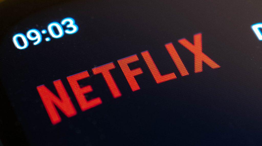 Netflix entscheidet, was ihr als nächstes schaut