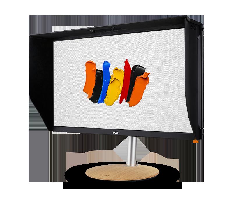 Acer Concept D CP5