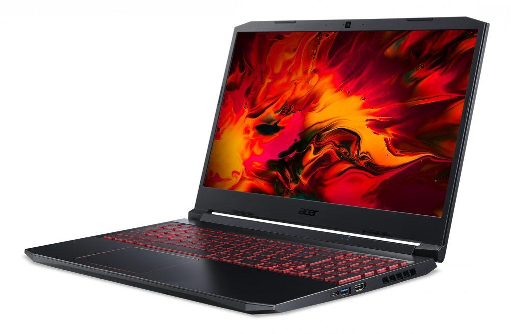 Acer Nitro 5 AMD Ryzen 4000