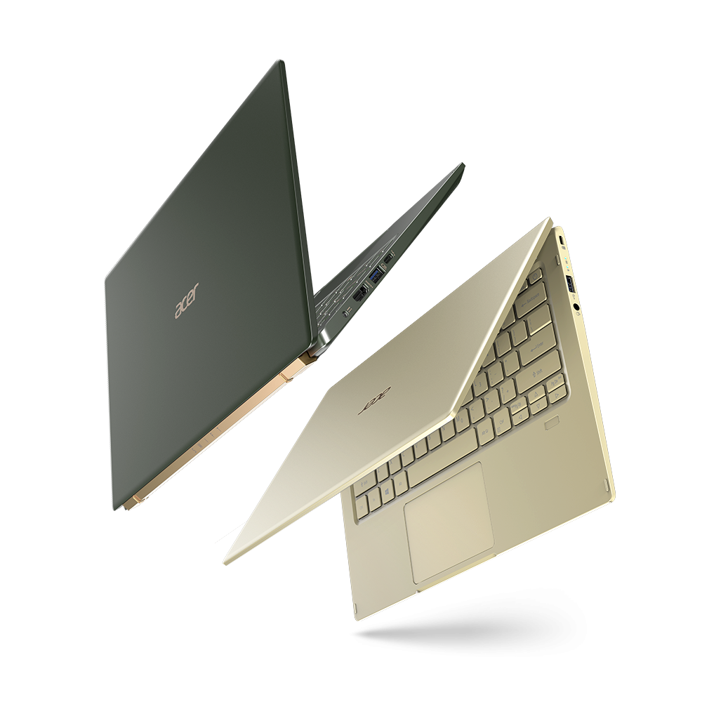 Acer Swift 5 Intel Xe